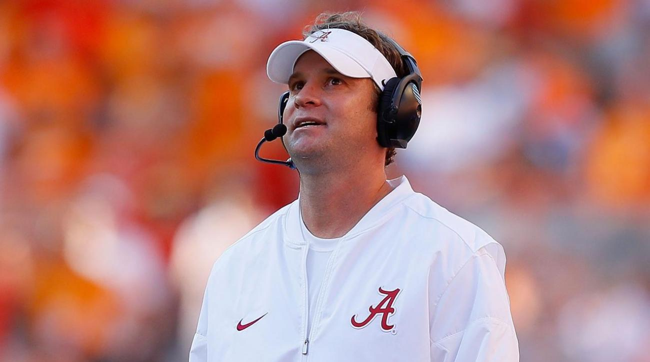 Lane Kiffin accepts FAU head coaching job