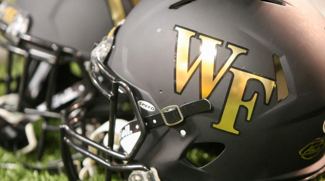 Wake Forest radio announcer fired for leaking gameplans to opponents