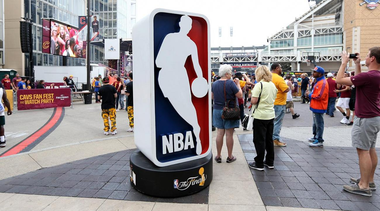 NBA, NBPA reach tentative new collective bargaining agreement IMAGE