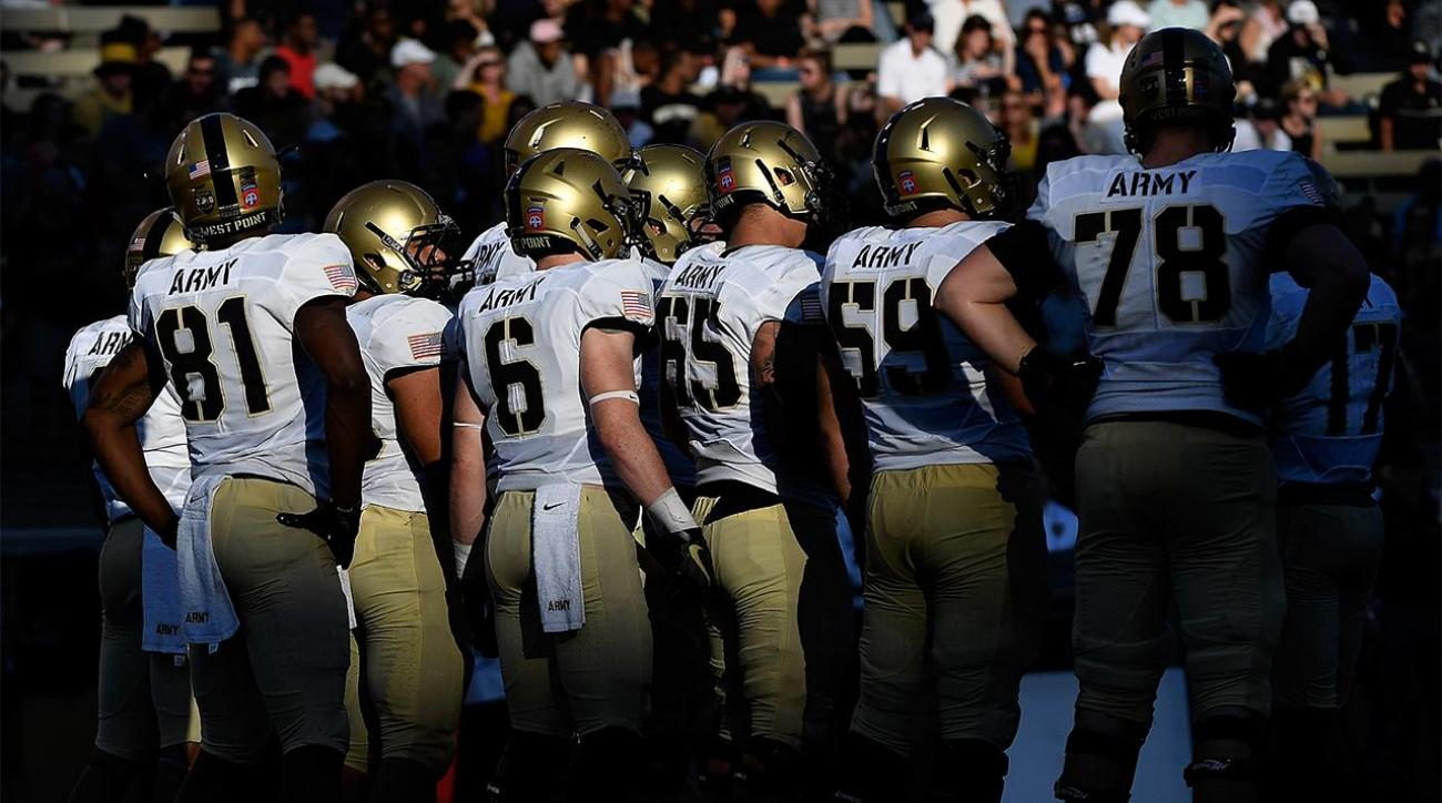 Wake Forest contacted Army, Virginia Tech in investigation of leaked game plans