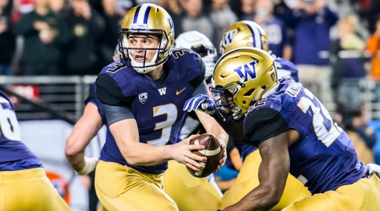 Peach Bowl preview: No. 4 Washington vs. No. 1 Alabama