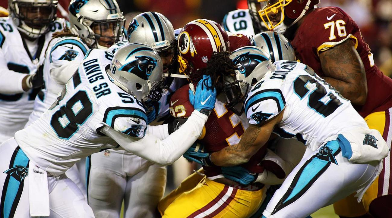 Redskins Monday Night woes continue, playoff chances shrink