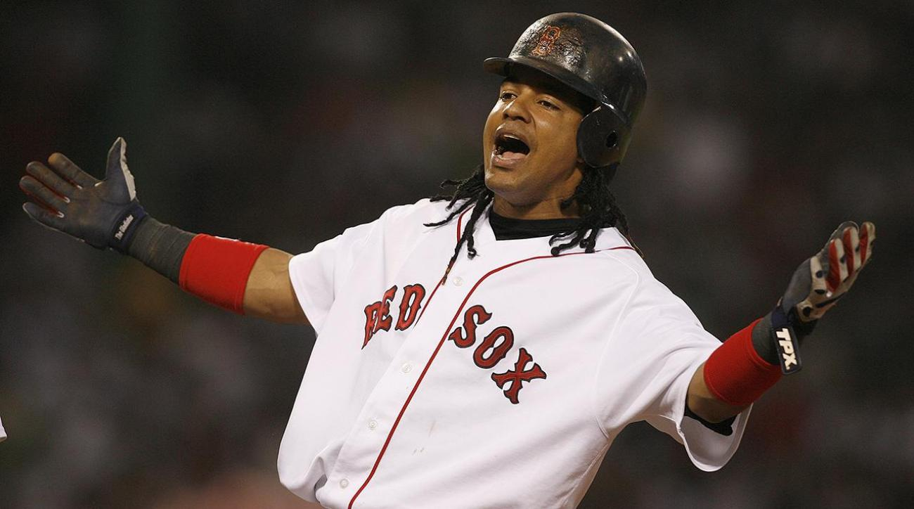 Ex-major leaguer Manny Ramirez to make comeback in Japan IMAGE
