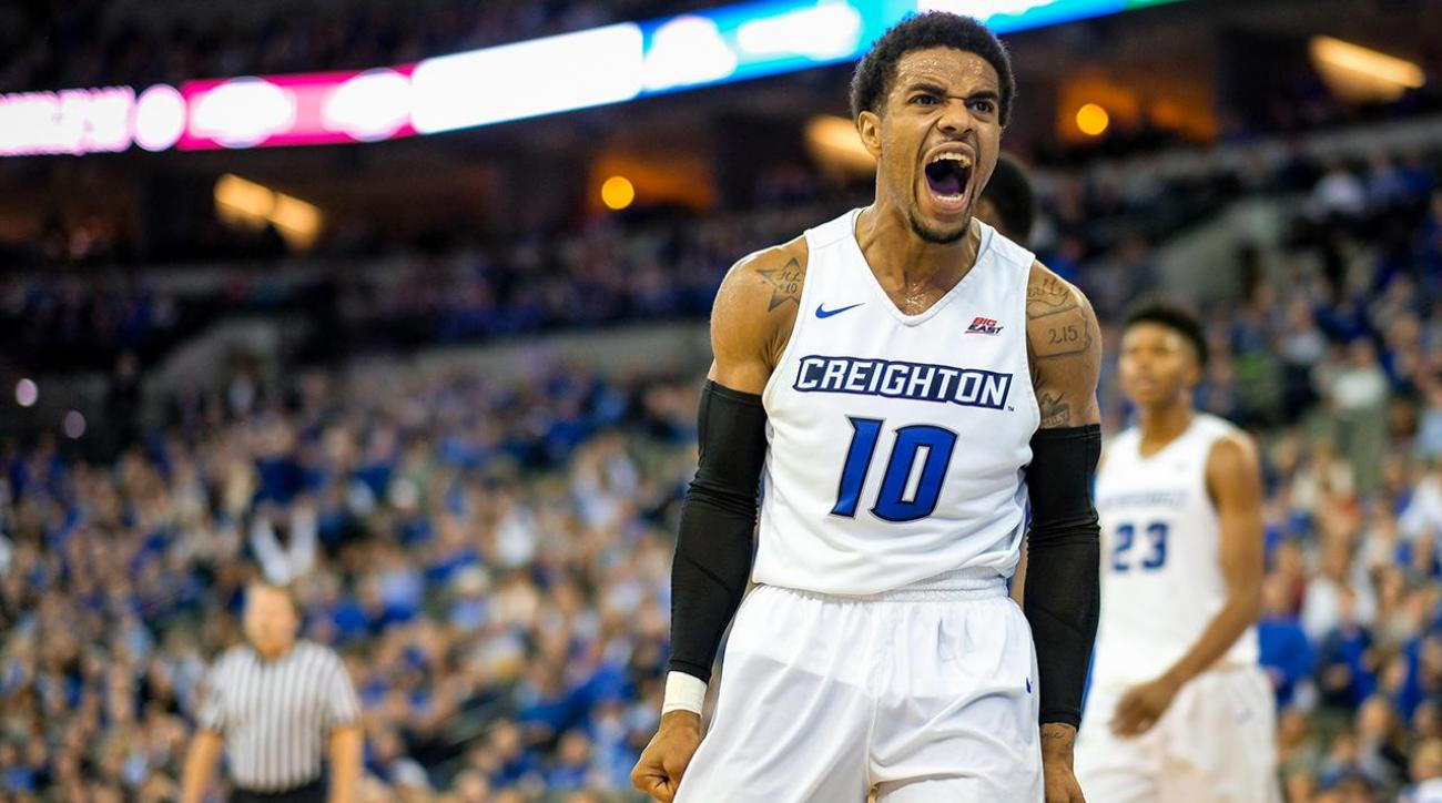 Wooden Watch: Creighton senior guard Maurice Watson Jr. IMG