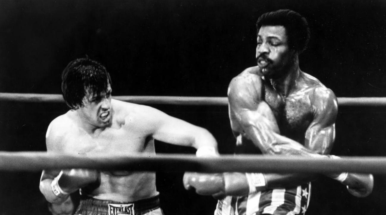 #DearAndy: How does Clemson-Alabama compare to Rocky?