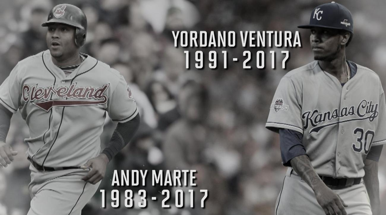 Royals pitcher Yordano Ventura killed in car crash
