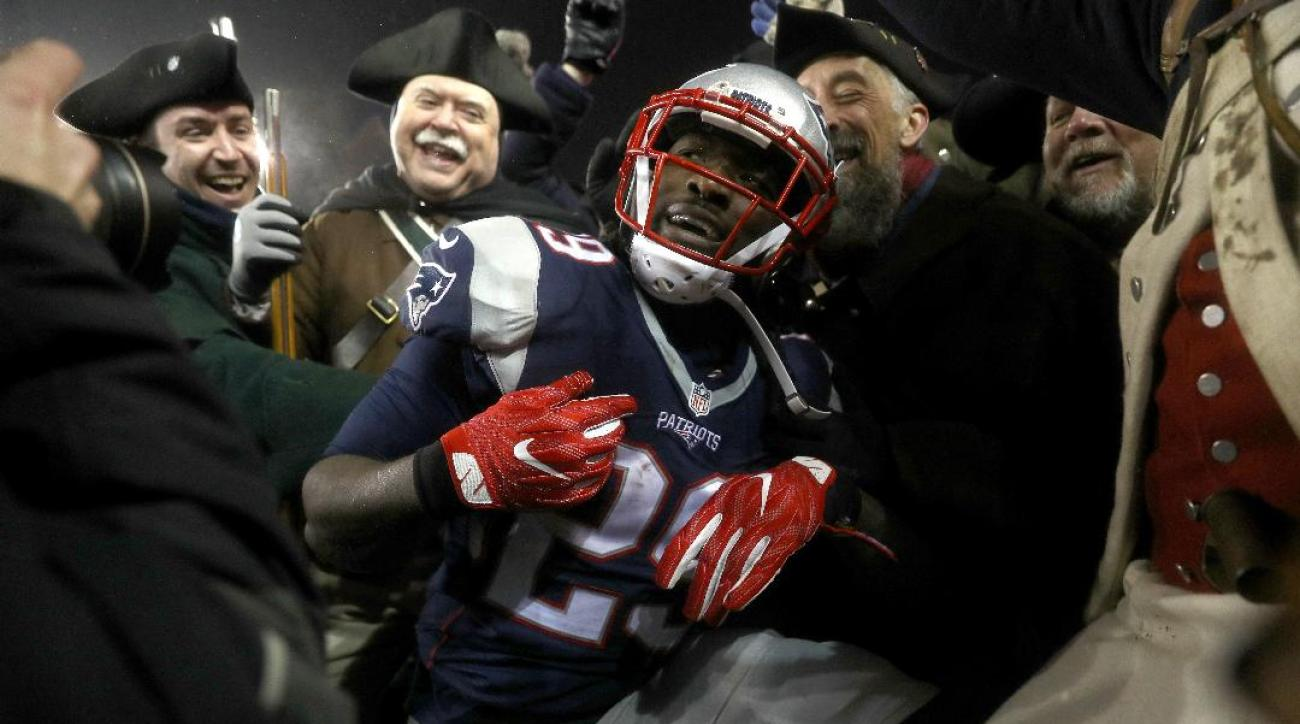 Patriots headed to NFL record ninth Super Bowl appearance after win over Steelers
