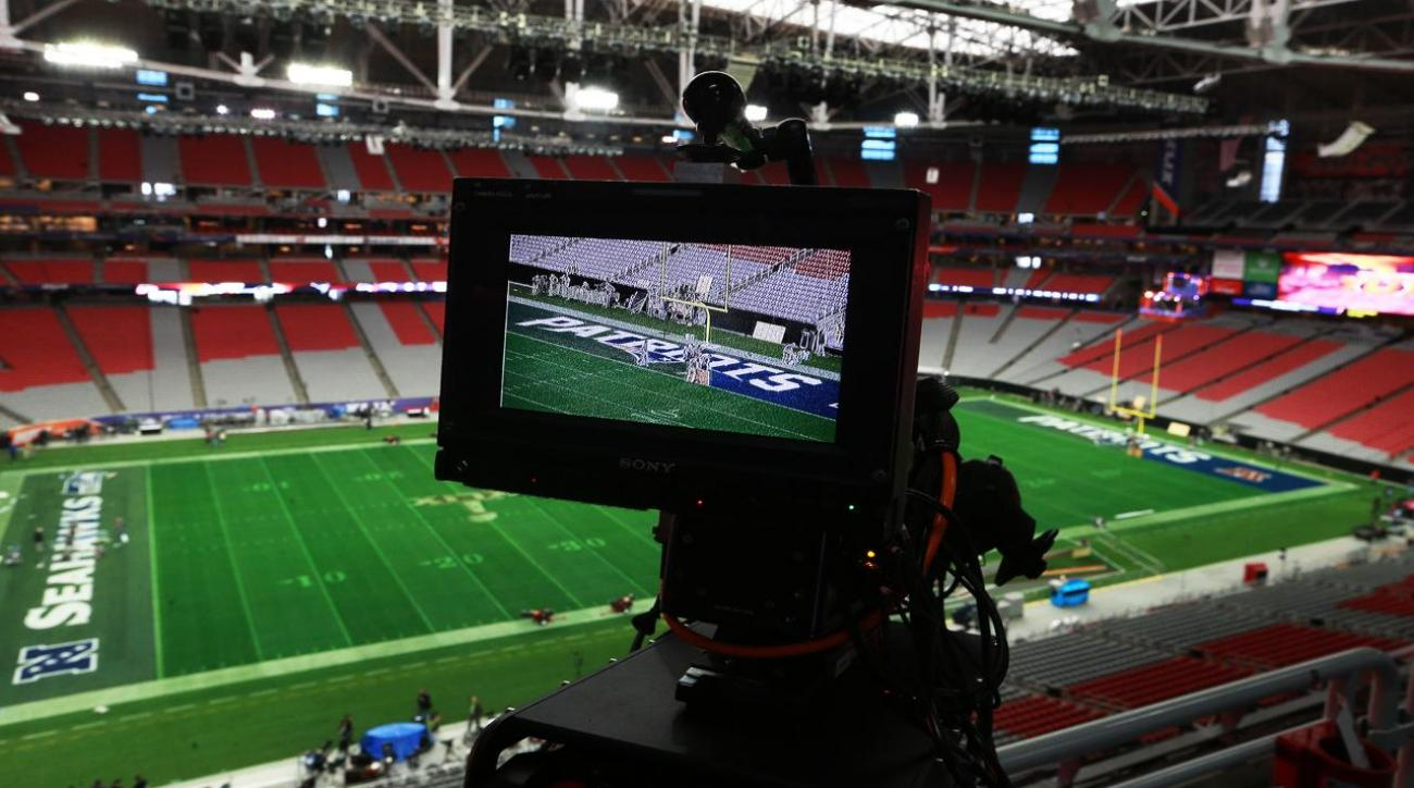 Media Circus: Producing Super Bowl 51 IMAGE