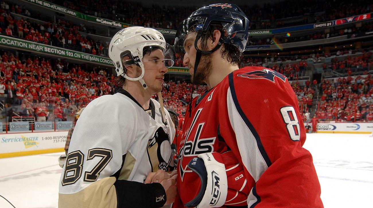 No. 12: Sid & Ovie's Epic Duel IMG