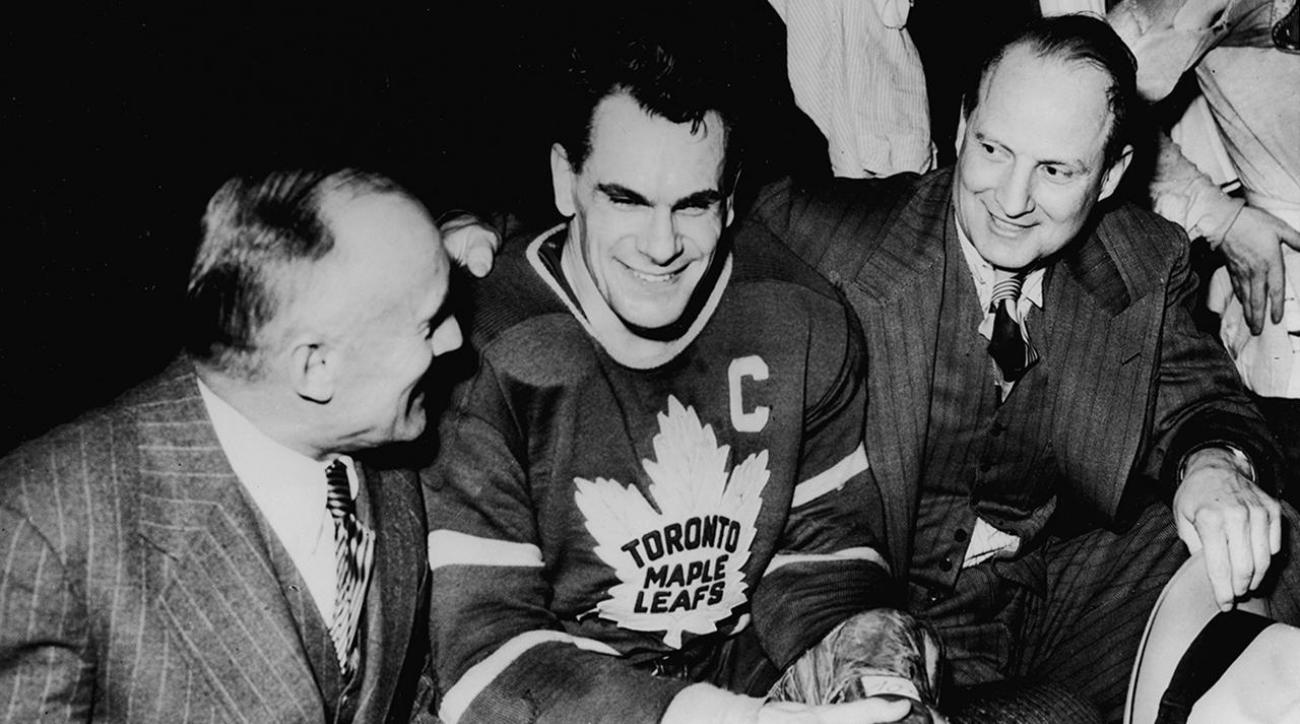 NHL's Most Iconic Moments, No. 10: The Comeback IMG