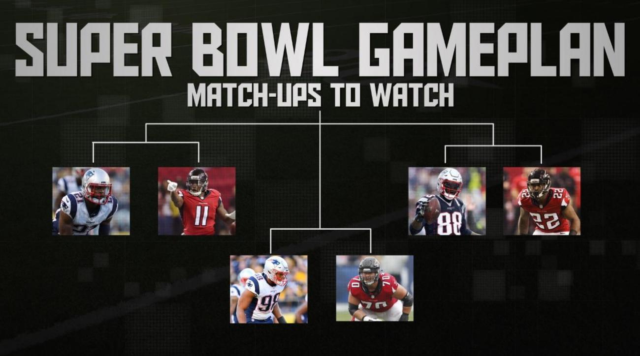 NFL Gameplan: Super Bowl LI