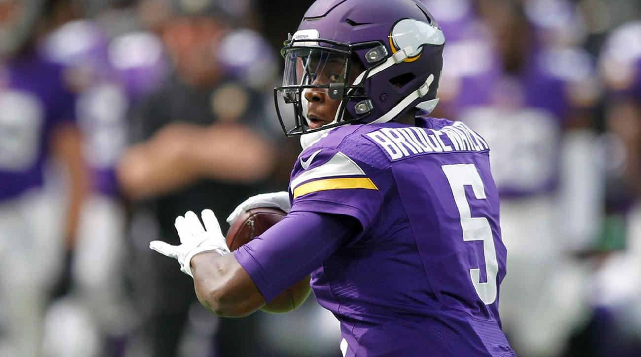Report: Teddy Bridgewater likely to miss 2017 season