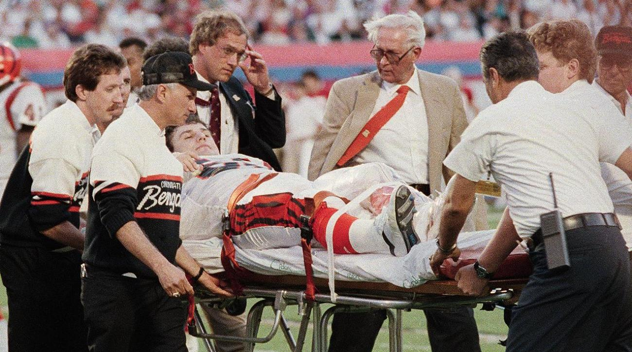 injuries in the nfl With the indianapolis colts set to begin training camp soon at grand park sports campus in westfield, ind, coltscom takes a look at the various injuries to keep an eye on heading into the season.