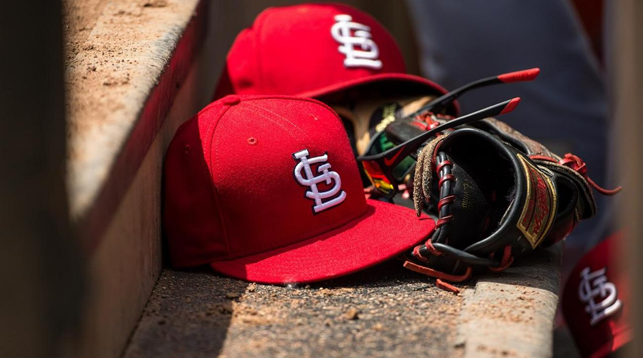 Cardinals lose two draft picks, fined $2 million for hacking Astros