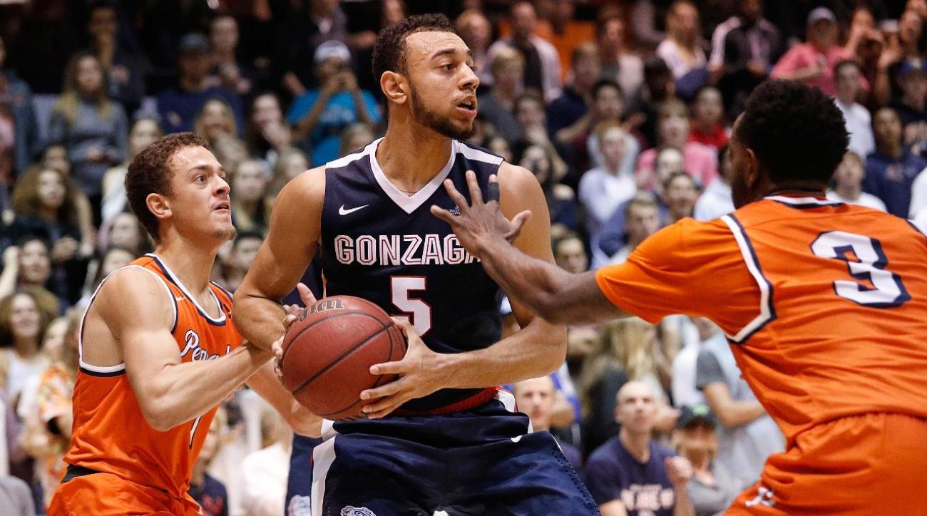 Wooden Watch: Interview with Gonzaga junior guard Nigel Williams-Goss