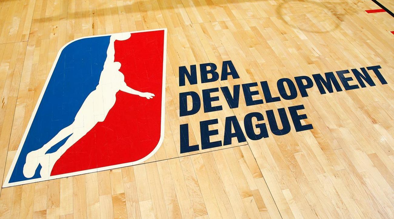 Gatorade adquirió los naming rights de la D-League