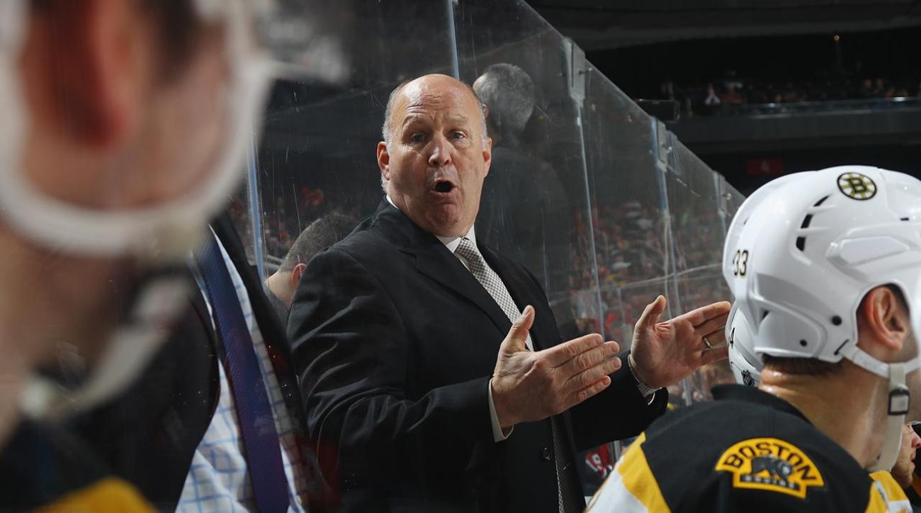 Canadiens fire coach, hire Claude Julien seven days after he was fired by Bruins