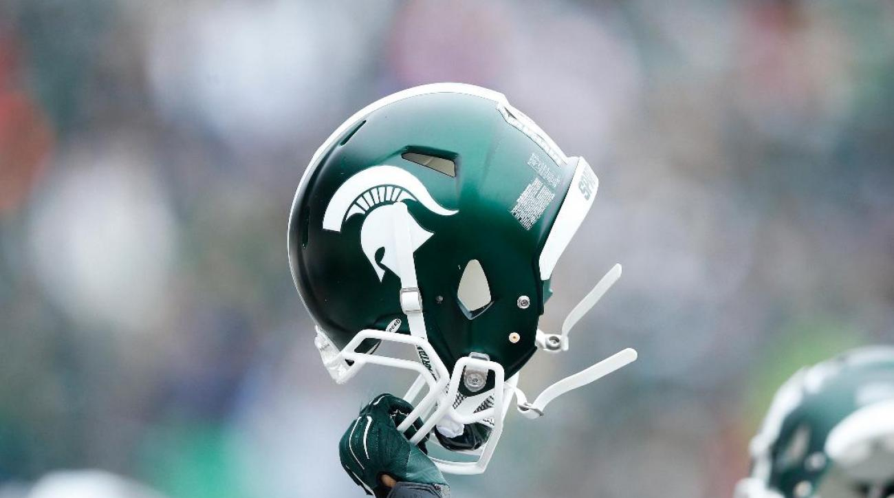 Michigan State police seek warrants in sexual assault case