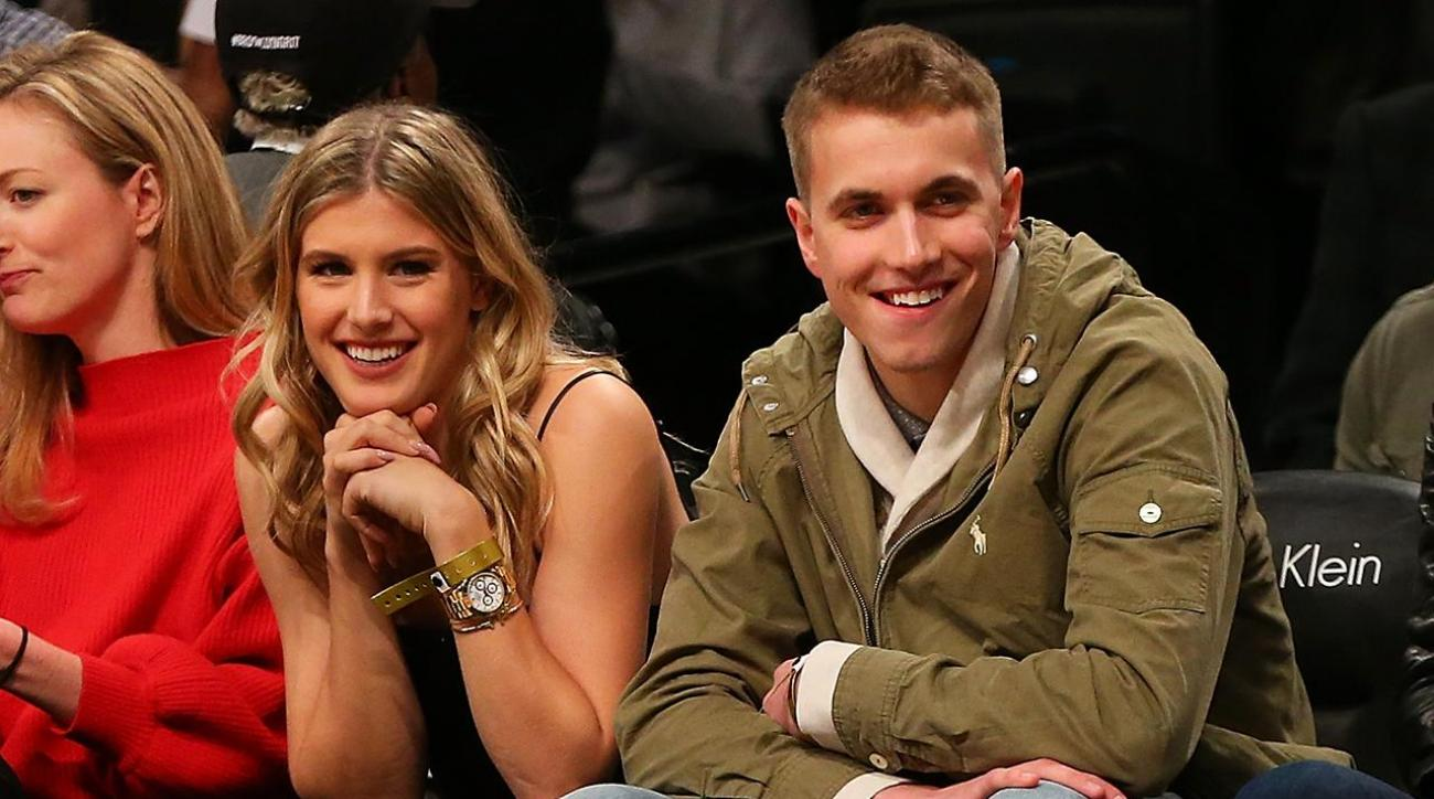 Genie Bouchard says she'll go on a second date with Twitter fan