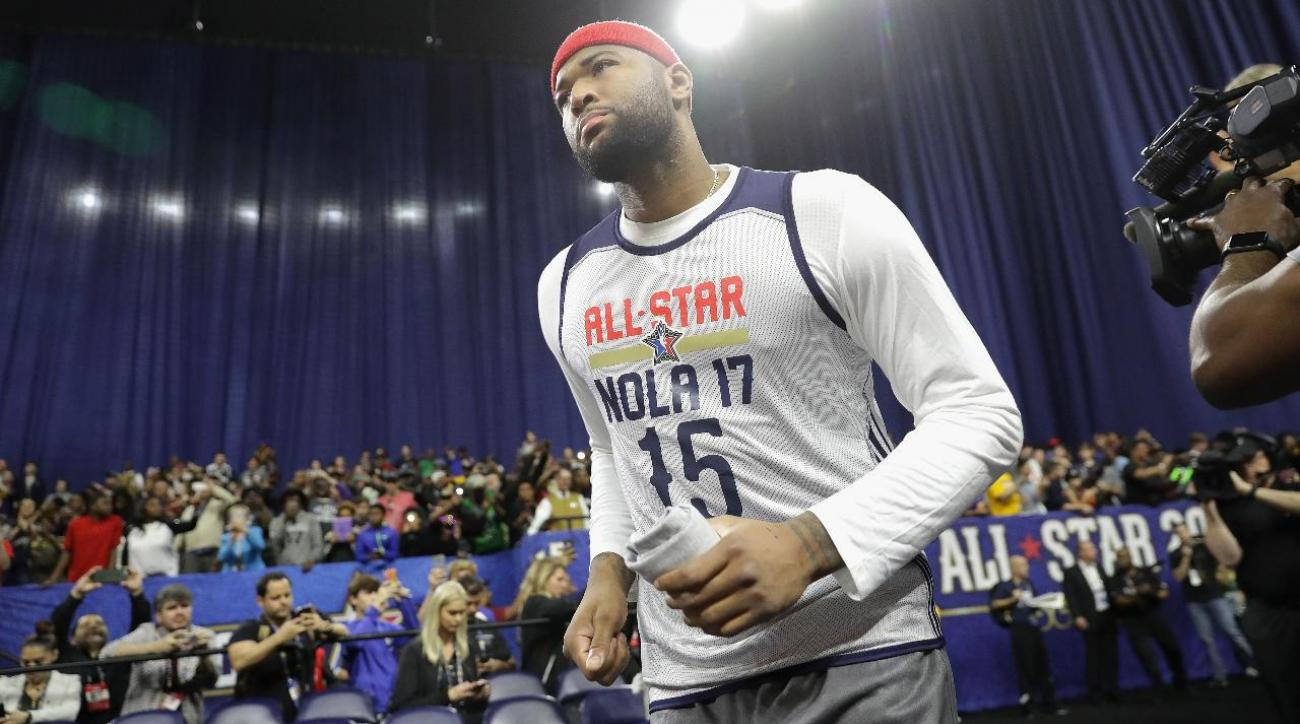 Sacramento Kings Trade: 'Better Deal' Offered For Cousins Before Pelicans Move
