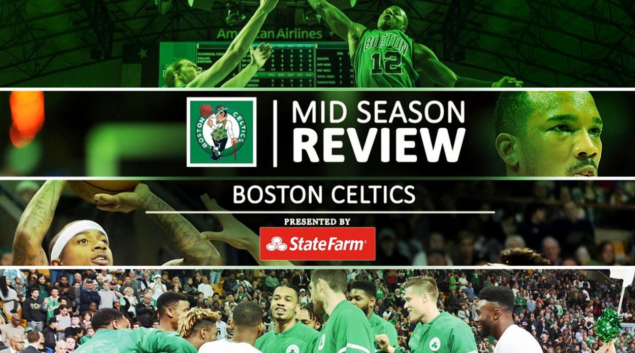 NBA Midseason Review - Boston Celtics IMG