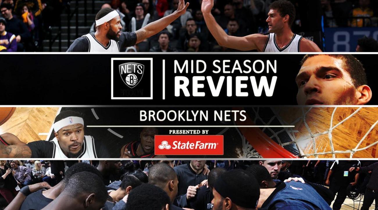 NBA Midseason Review - Brooklyn Nets IMG