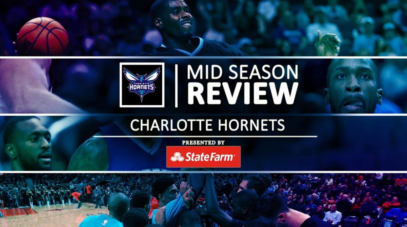 NBA Midseason Review - Charlotte Hornets IMG