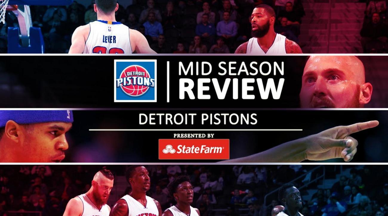NBA Midseason Review - Detroit Pistons IMG