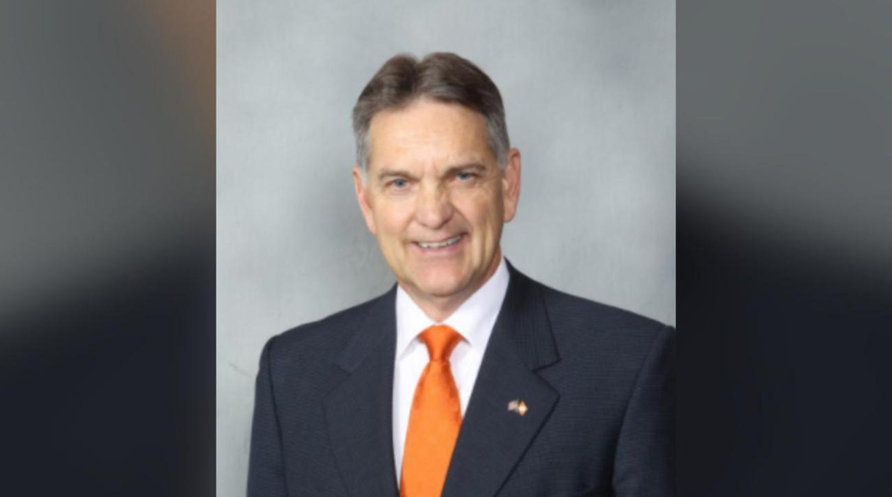 Police searching for Clemson athletics department official IMAGE