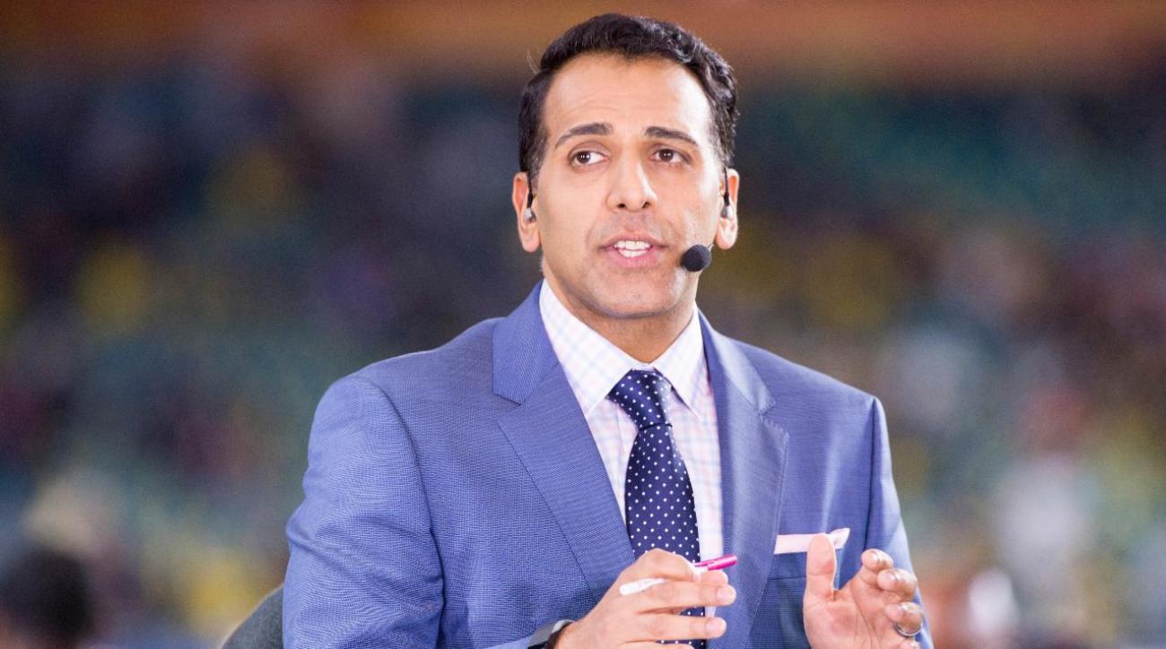 Media Circus: Paneling Muslim sports journalists