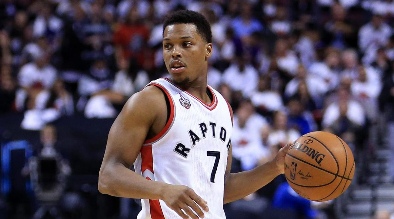 Toronto Raptors guard Kyle Lowry will undergo surgery IMAGE