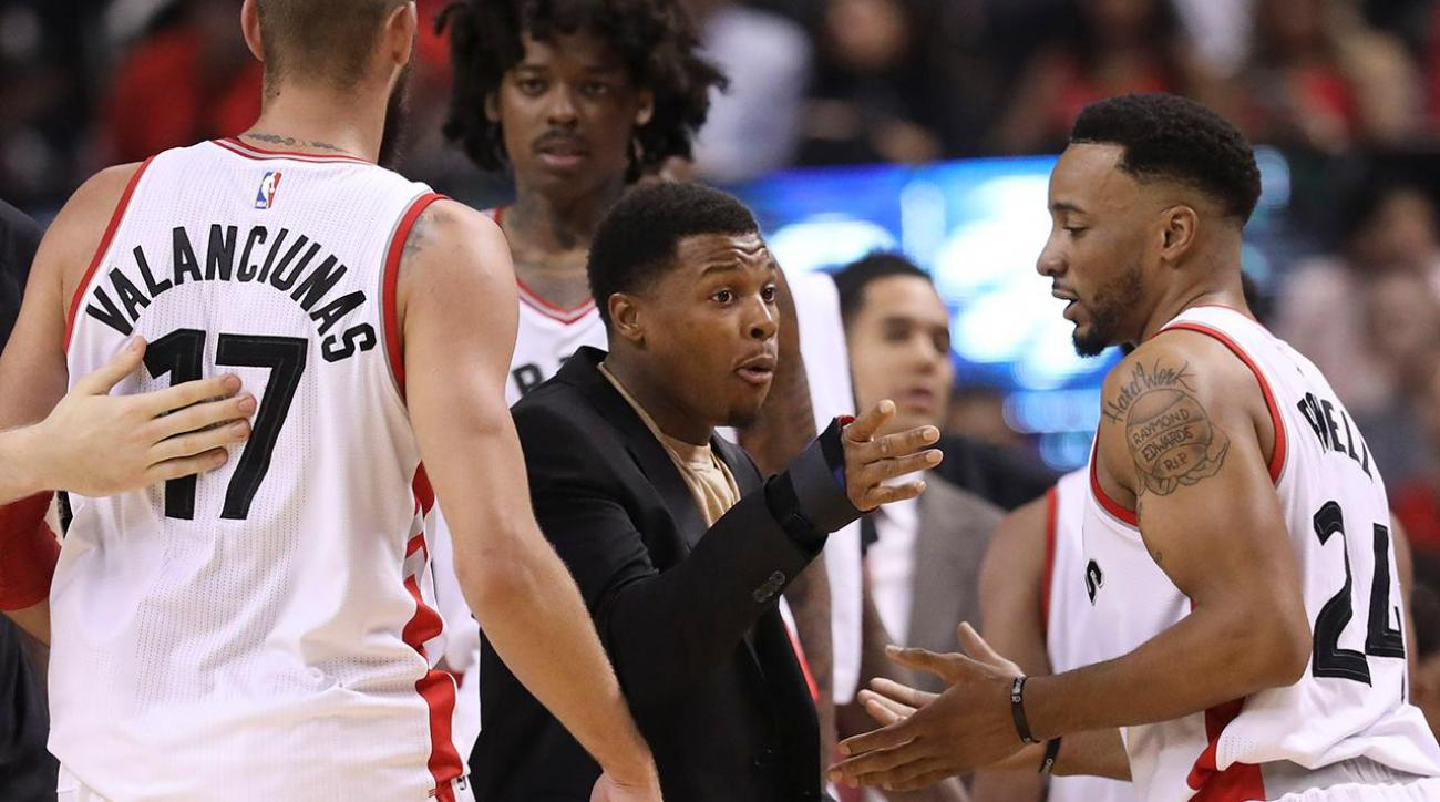 How Kyle Lowry's injury impacts Eastern Conference IMG