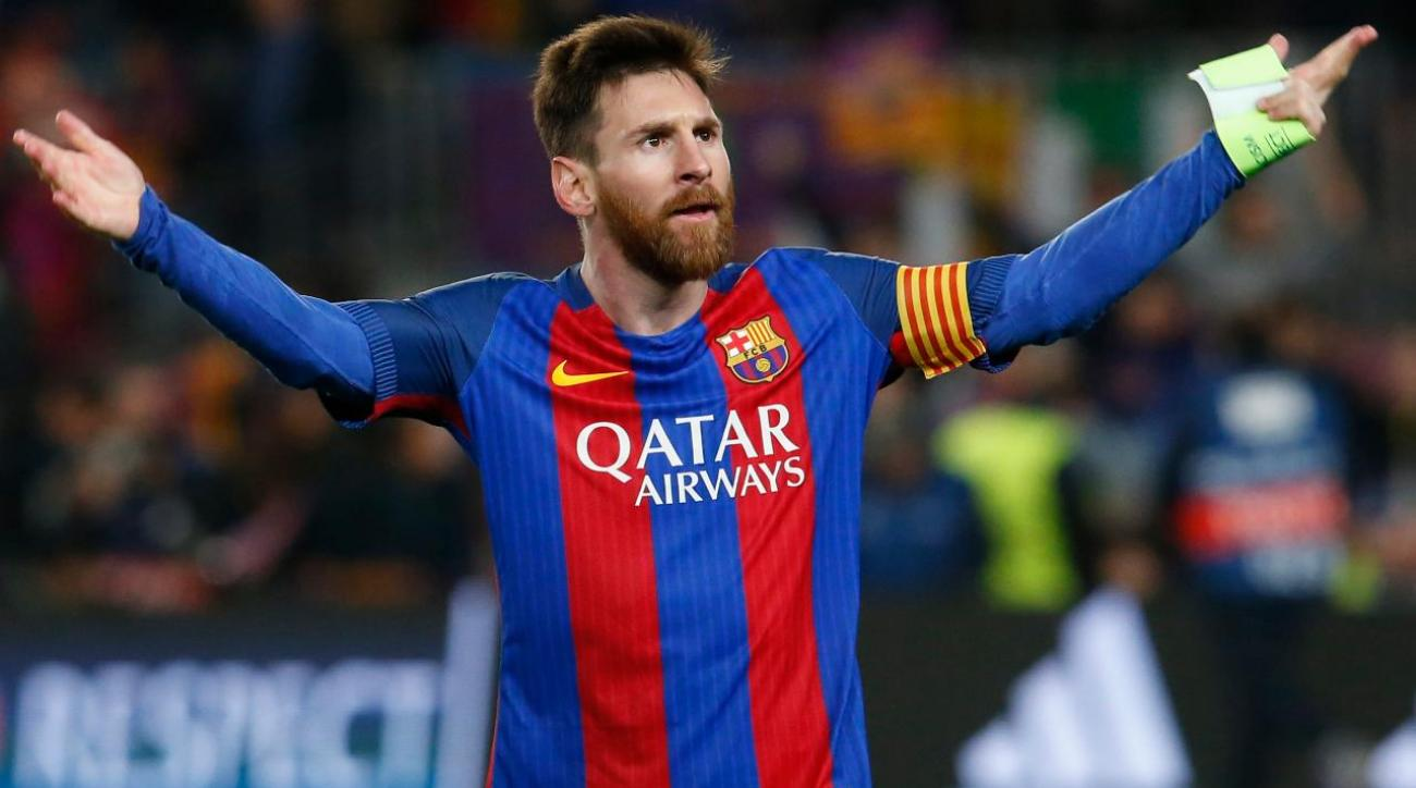 Barcelona makes the greatest comeback in Champions League history
