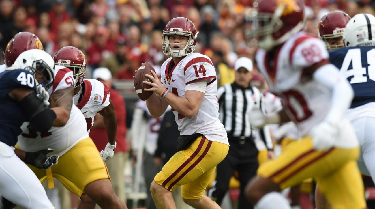 #DearAndy: Are the USC Trojans getting too much hype?