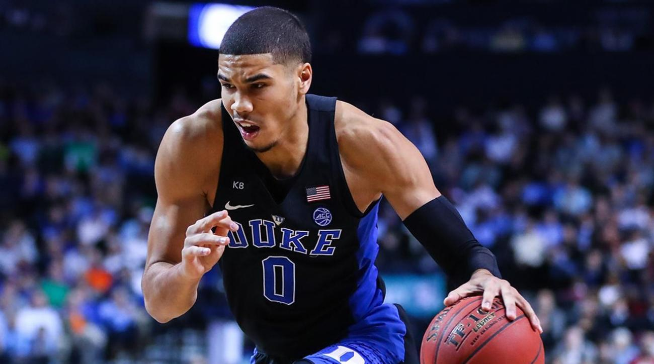 Jayson Tatum and Malik Monk players to watch in tourney IMG