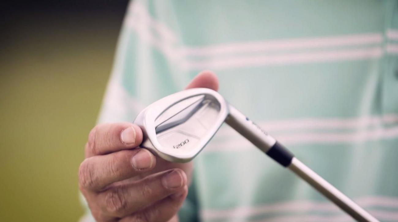 Ping I200 Irons Review Clubtest 2017 Golf Com