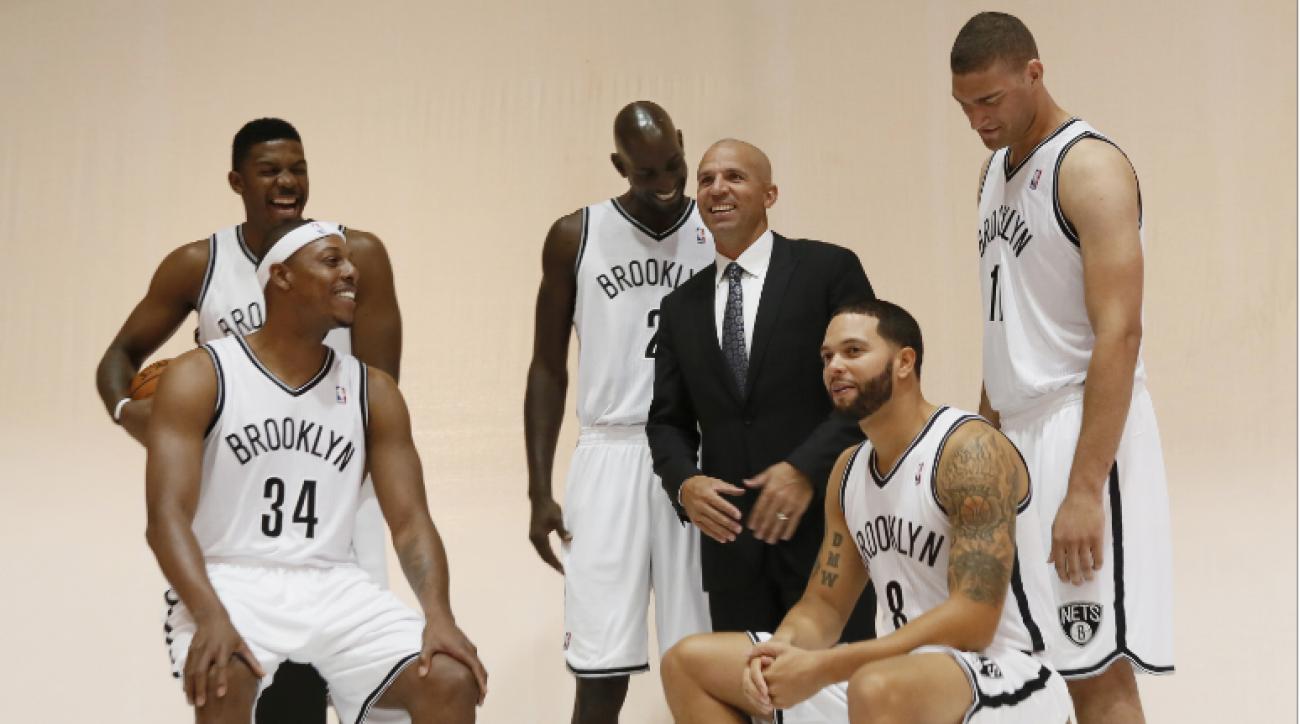 SI Now: John Stockton on Jason Kidd as the Nets head coach