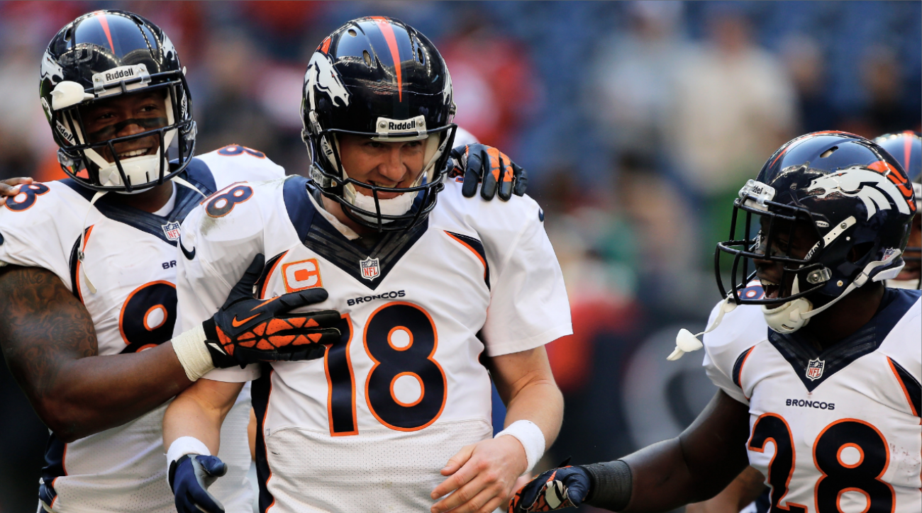 Boomer: Will Manning's passing record hold?