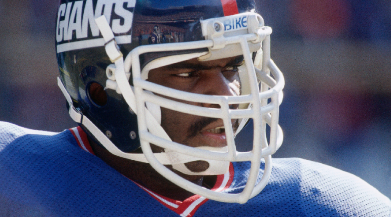 SI Now: Artie Lange and Peter King swap Lawrence Taylor stories