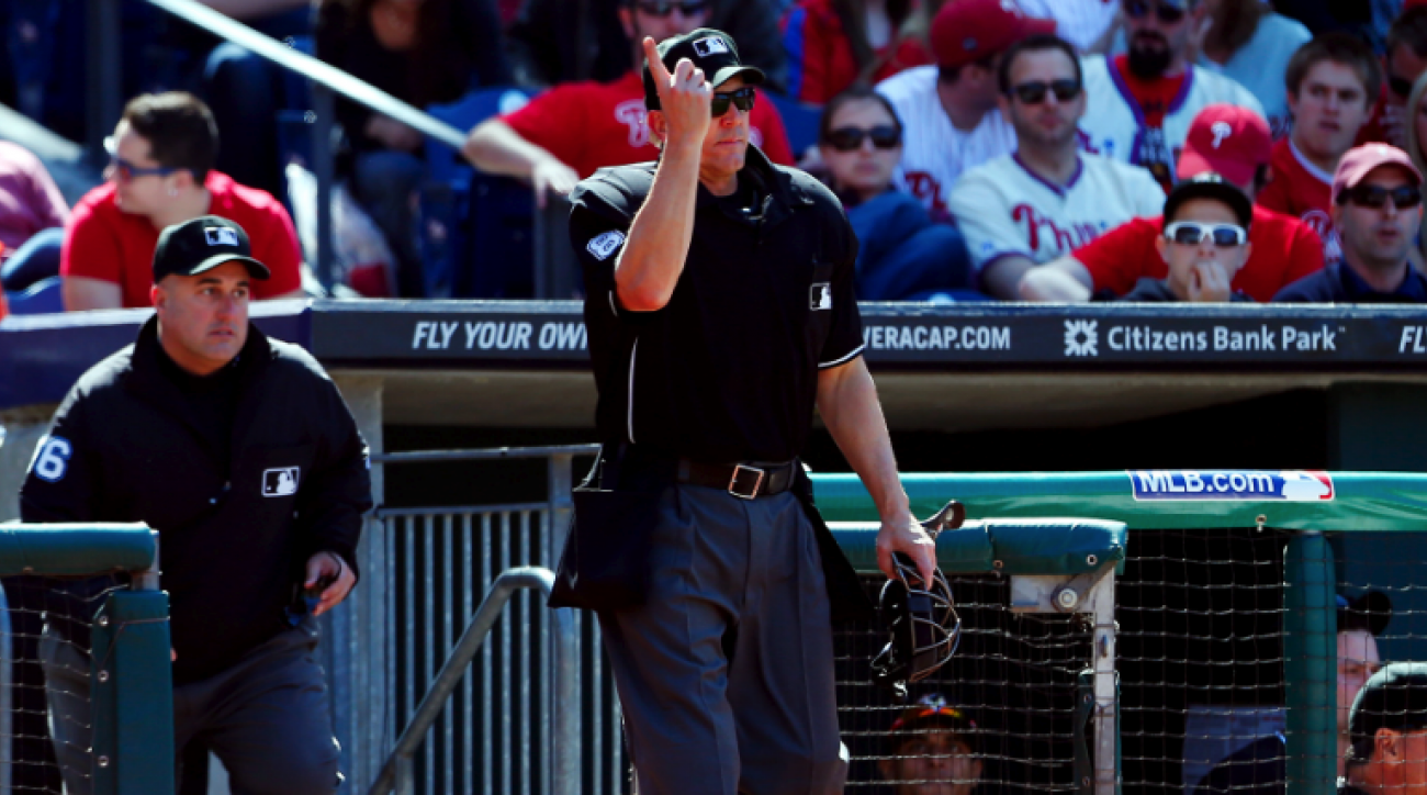 SI Now: Why instant replay will benefit baseball