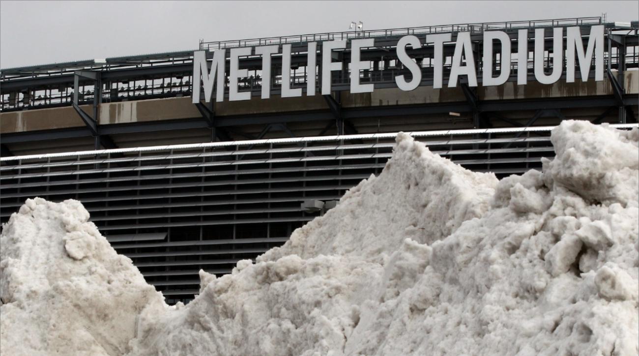 Boomer: Weather report will determine my Super Bowl prediction