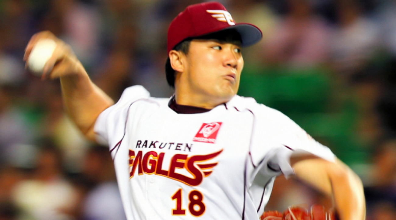Boomer: No surprise here, Tanaka signs with Yankees