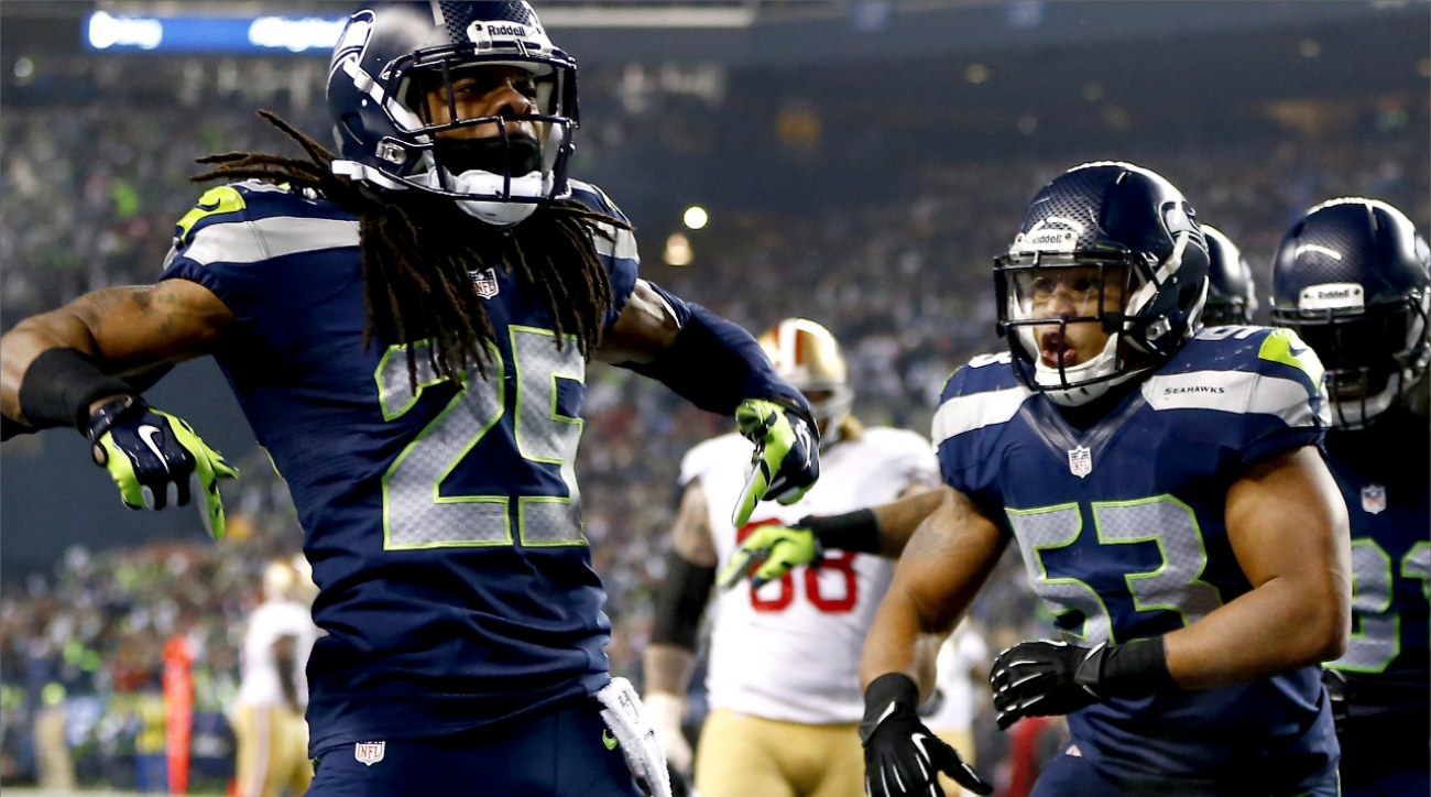 Peter King's Super Bowl Breakdown: Seattle Seahawks