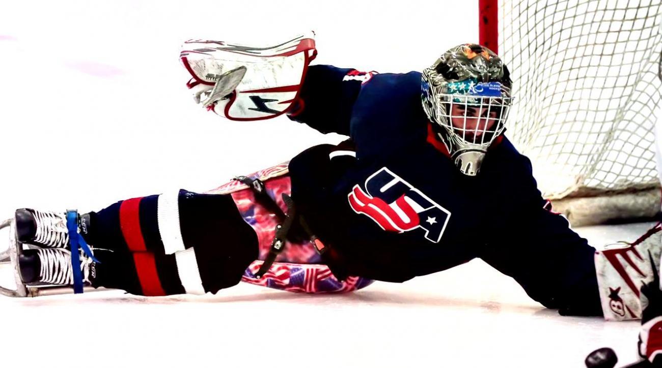 Meet Team USA: Steve Cash