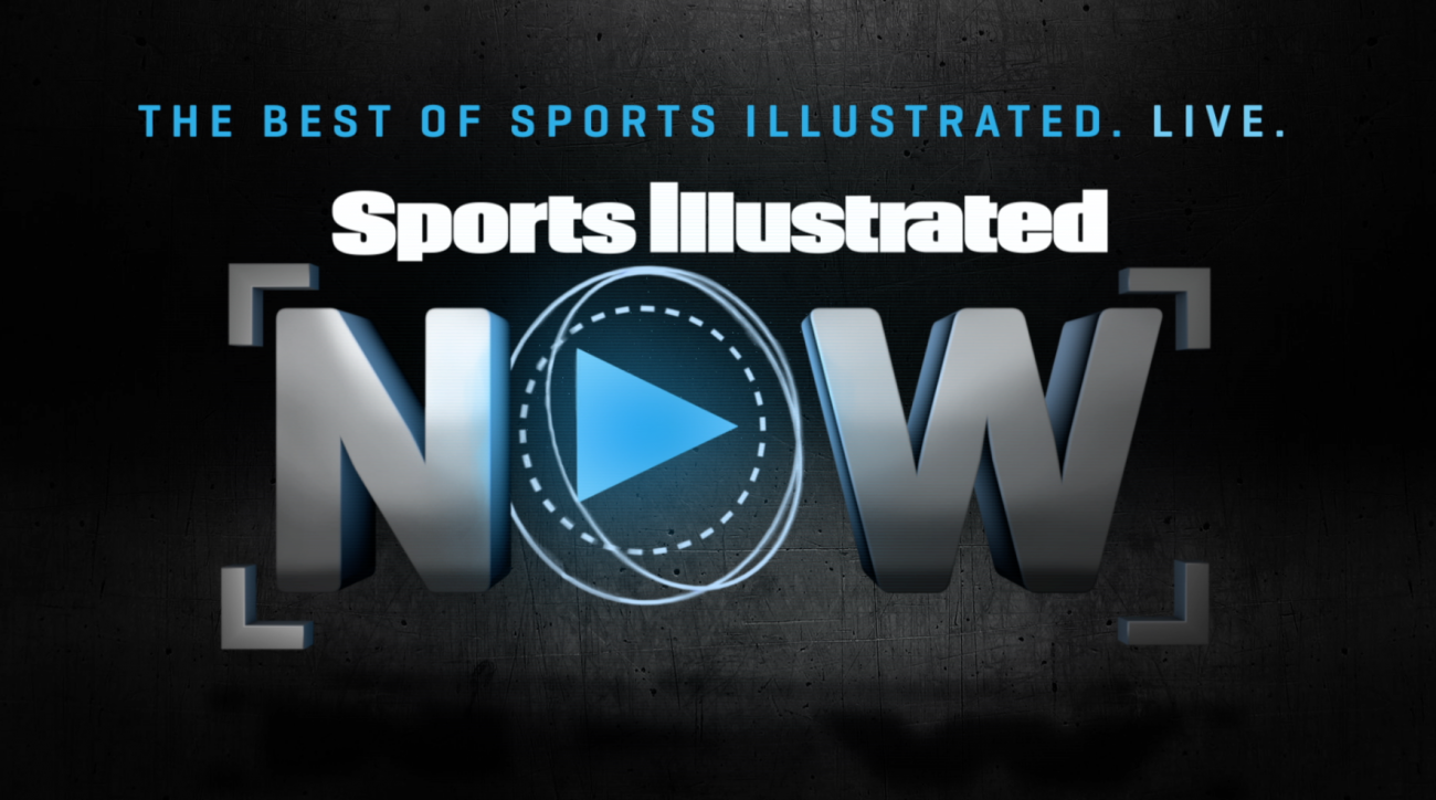 SI Now Live Friday November 1, 2013