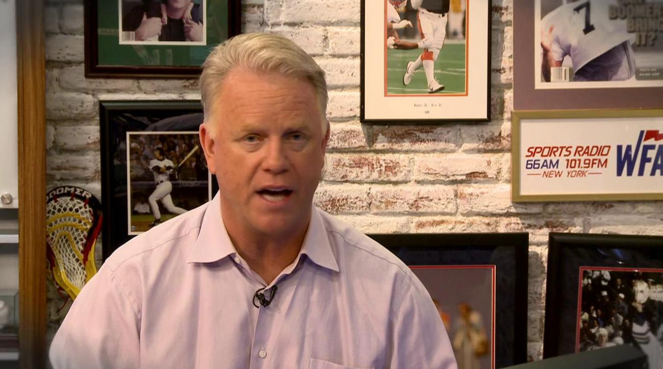 Esiason: No room for bullying in the NFL