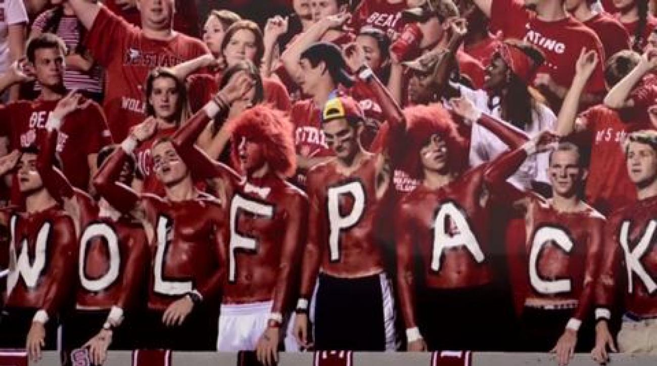 Staples Mea culpa: My NC State, FSU apology