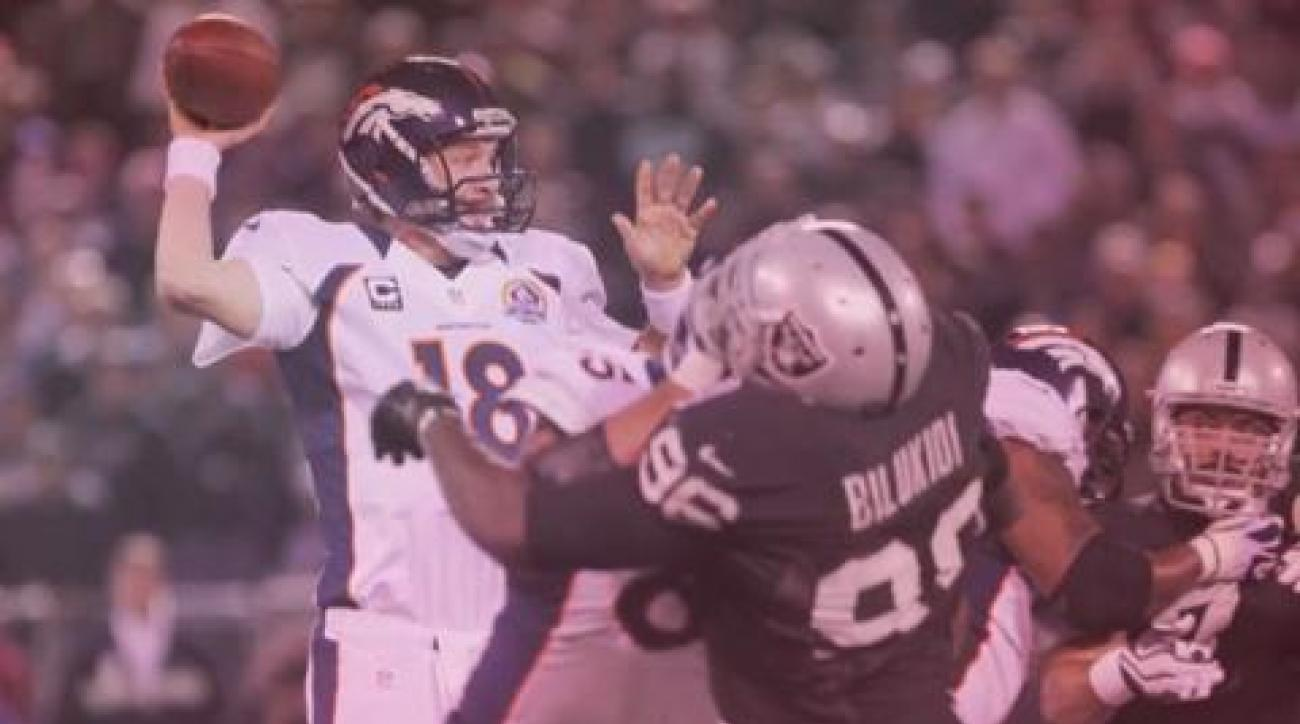 Trotter: Brady's numbing greatness