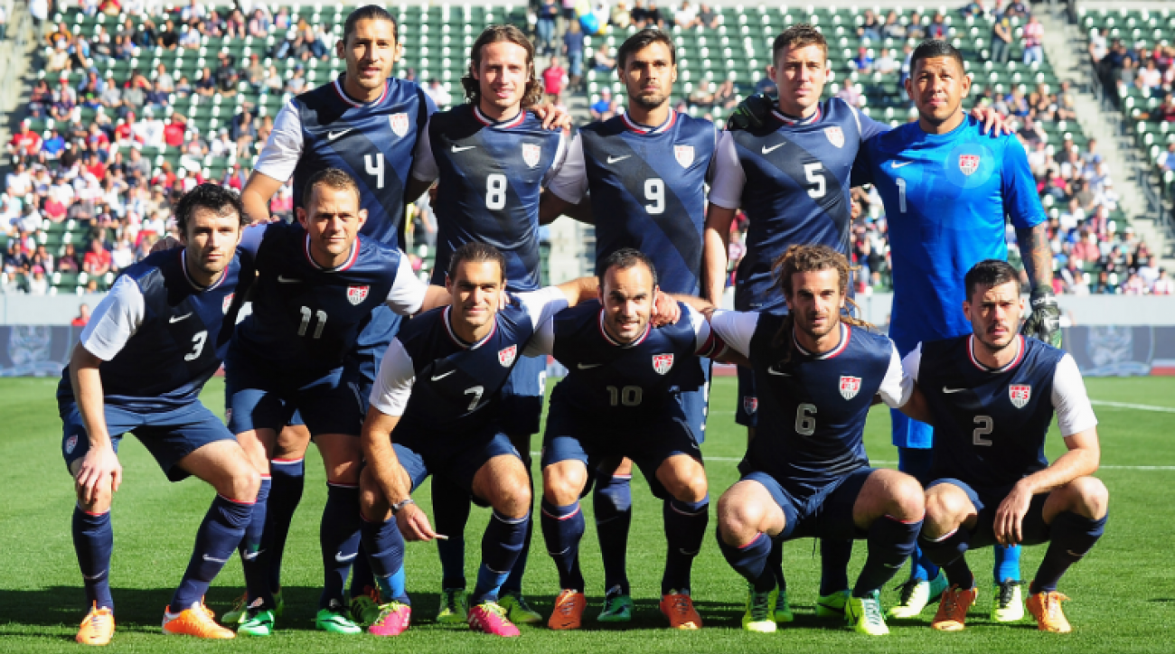 Straus: What's next for US men's national soccer team