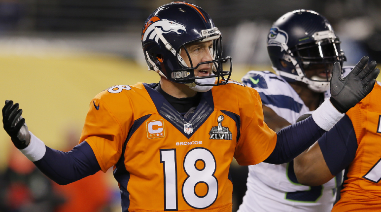 Boomer: What's next for the Denver Broncos?